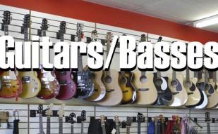 Guitars Banner