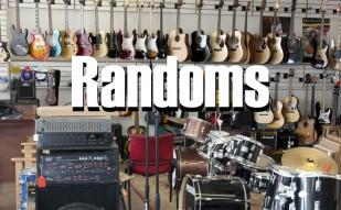 randoms