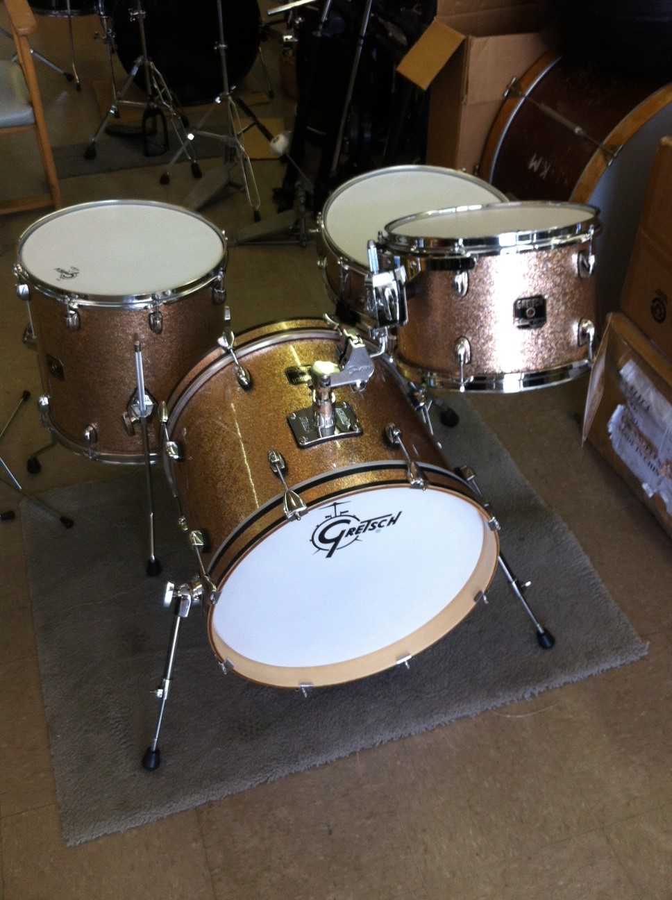 Gretsch Catalina Jazz Club