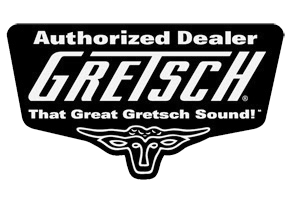 Gretsch Authorized Dealer
